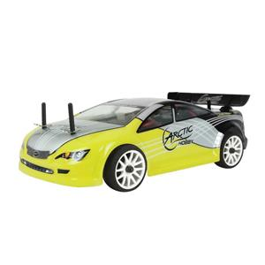 ARCTIC Hobby - Land Rider 305 1:16 remote controled car