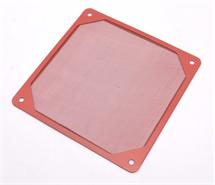 PRIMECOOLER PC-DFA120R 120mm Aluminium Red