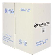 PRIMECOOLER PC-CABFTP5E-305solid 305m CAT5E FTP 26# CCA drát