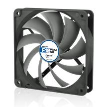 ARCTIC F12 PWM PST CO 120mm standard PWM case fan with double ball bearing