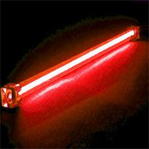 "FLEXIGLOW Xtreme Neon 6"" - Red KIT"