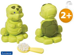 LEXIBOOK Bath Toys IT016 Yaye Cleaning Toys - Turtle
