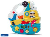 LEXIBOOK Infant PS100 Sea Discovery