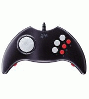 MAJESTY Gamepad MPJ-JS8000A