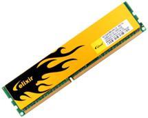 P: Nanya Elixir 2GB DDR3 1333MHz CL9 DIMM