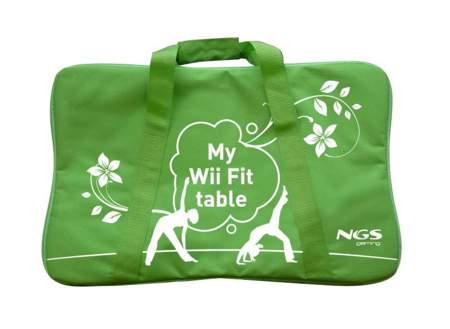 NGS WII Accesories WIIFITCARRYBAG