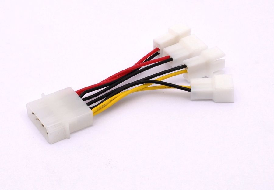 PRIMECOOLER PC-MX1 Multiconnector Cable 5V/12V