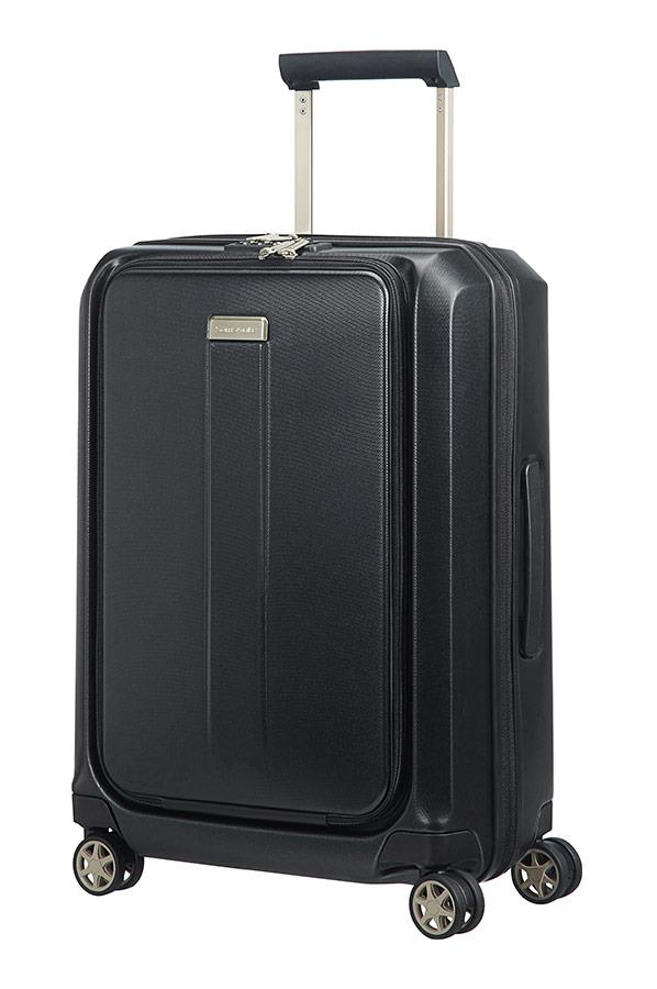 Suitcase spinner SAMSONITE 00N09002 PRODIGY EXP 55/20, black