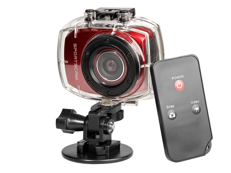 Tracer Xtreme Remote športová kamera 5Mpix 1080p FullHD ae218479551