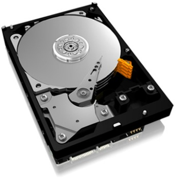 WD AV-GP 10EURX 1TB HDD 3.5'' pre AV, SATA/600, IntelliPower, 64MB cache
